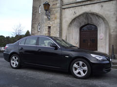 Our BMW 5 Series