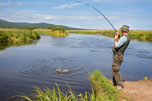 Fishing Tours in Ireland
