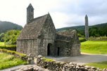 Day Trips to Glendalough, Co. Wicklow