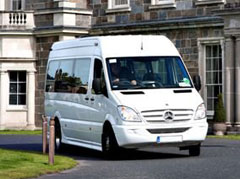 Our Mercedes Sprinter